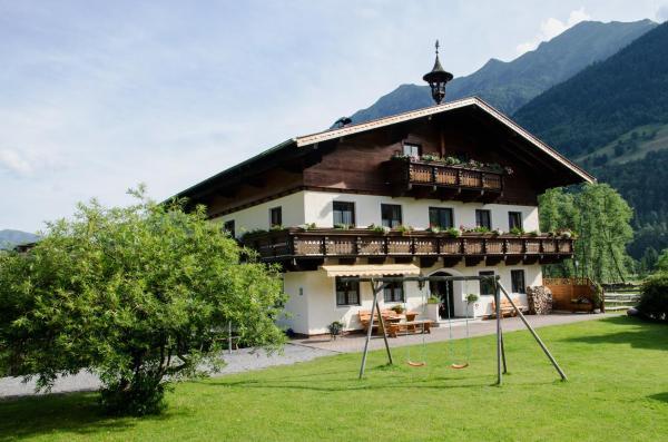 Fotos del hotel: Scheibenhof, Bad Gastein