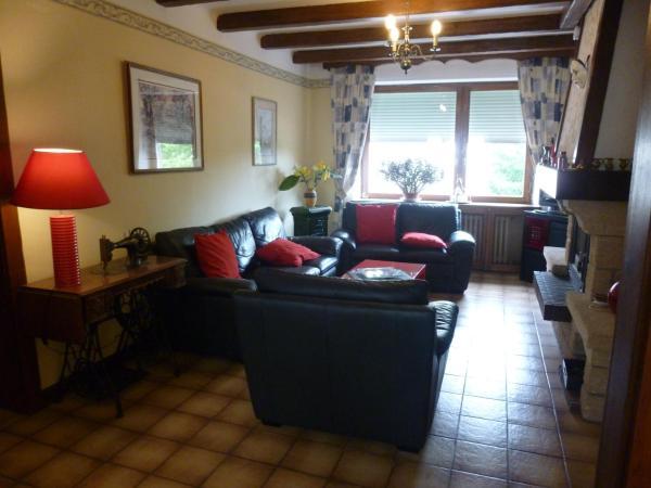 Hotel Pictures: Les Chambres De Solgne, Solgne