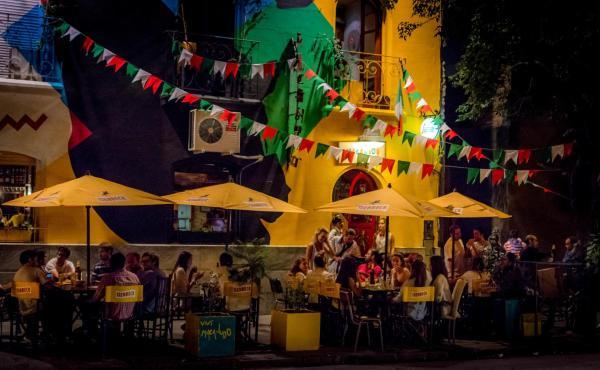 Foto Hotel: Macanudo Hostelbar, Cordoba