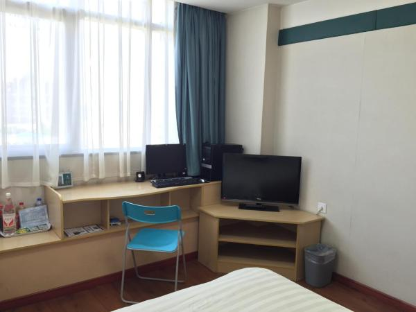 Superior Twin Room A