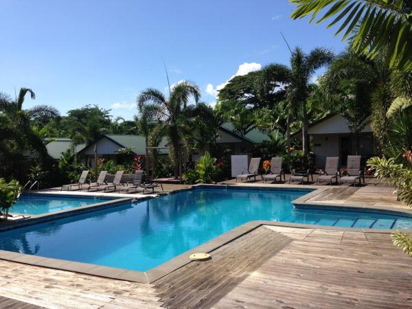 Zdjęcia hotelu: Orator Hotel, Apia
