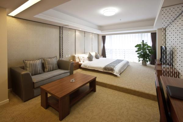 Mainland Chinese Citizens-Business Twin Room B