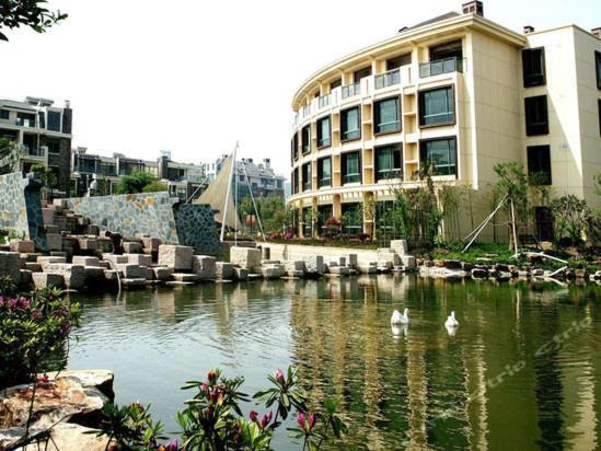 Hotel Pictures: Yangzhou Hyder Jianguo Hotel, Yangzhou