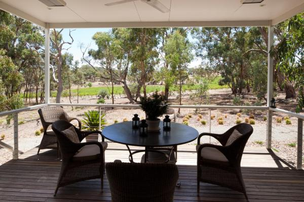 Fotos de l'hotel: Thorn Park By The Vines, Clare
