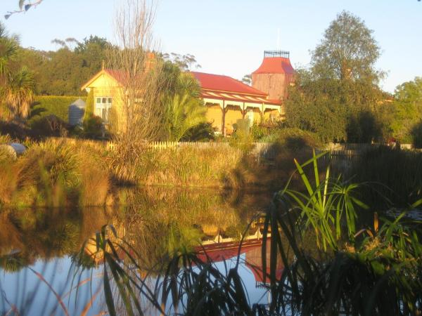 Photos de l'hôtel: Bunjil Farm, Kyneton