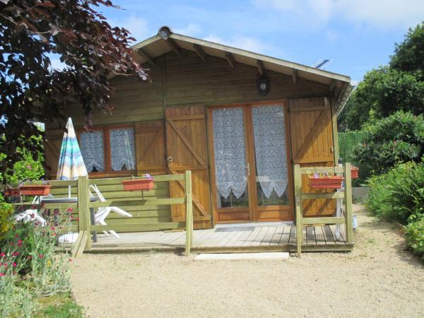 Hotel Pictures: Chalet, Plouër-sur-Rance