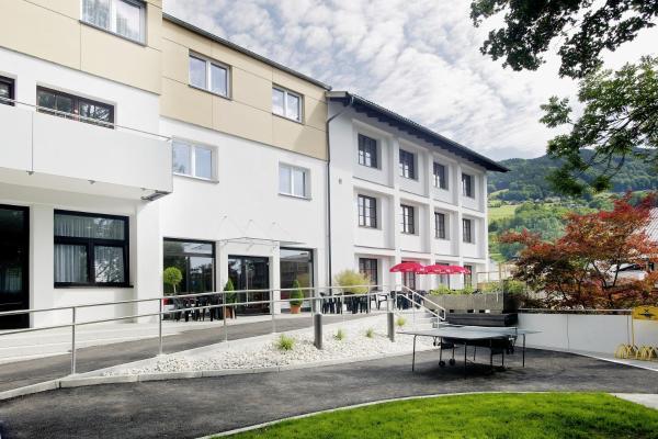 Fotos de l'hotel: Jugendgästehaus Mondsee, Mondsee