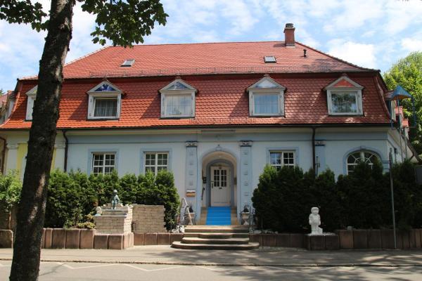 Hotelbilleder: LebensART, Bad Dürrheim