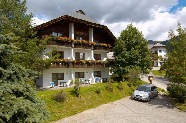 Photos de l'hôtel: Appartementhaus Bergland, Bad Kleinkirchheim