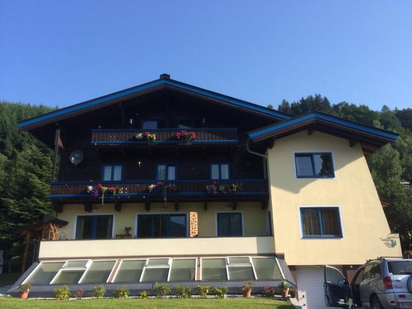 Fotos de l'hotel: Ferienhaus Sonnrain, Leogang
