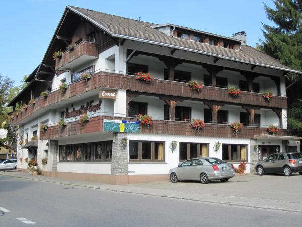 Hotel Pictures: , Rickenbach