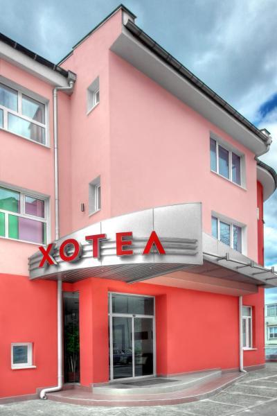 酒店图片: Family Hotel Mania, 旧扎戈拉