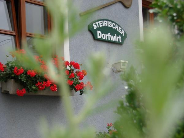 Photos de l'hôtel: Gasthof Kraxner, Hatzendorf