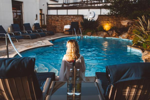 Hotel Pictures: The Club Hotel & Spa Jersey, Saint Helier Jersey