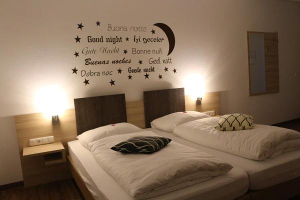 Hotel Pictures: Hotel Baldus, Delmenhorst