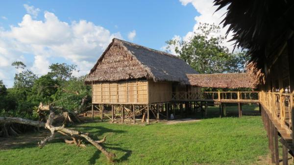 Hotel Pictures: Reserva Peruana Irapai, Leticia