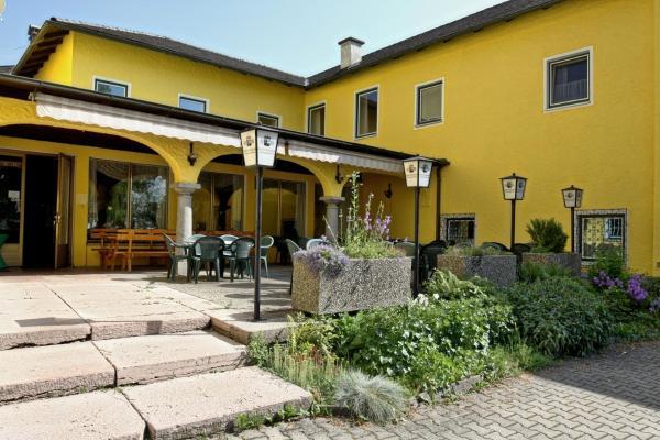 ホテル写真: Stiftsgasthof Hochburg, ホーホブルク・アッハ