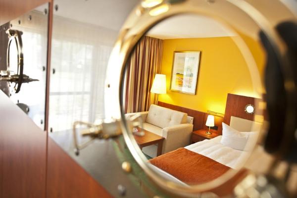 Hotelbilleder: Nautic Usedom Hotel & SPA, Ostseebad Koserow