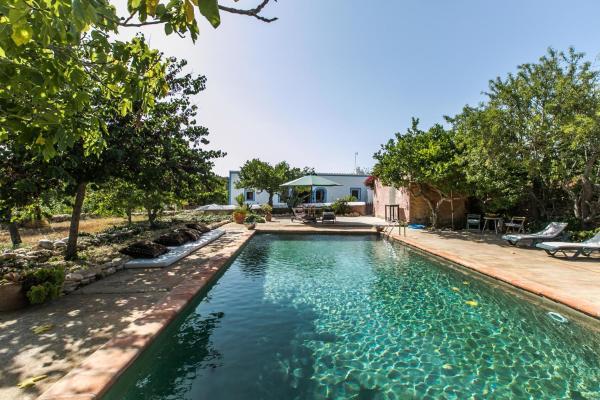 Hotel Pictures: Casa Corazon Ibiza, Santa Gertrudis de Fruitera