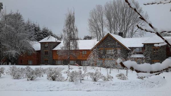 Fotografie hotelů: La Escondida Casa De Huespedes & Spa, Villa La Angostura