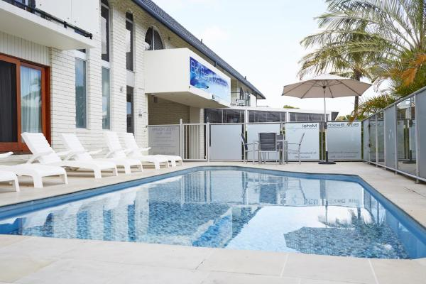 Hotel Pictures: Bay Beach Motel, Byron Bay