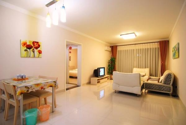 Mainland Chinese Citizens - Two-Bedroom Apartment 31