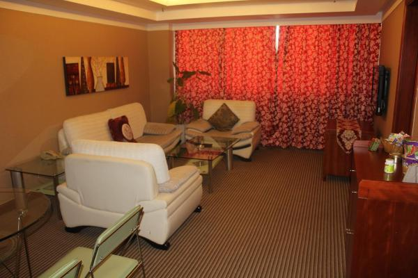 Hotel Pictures: Dingshan Hotel, Yangzhou