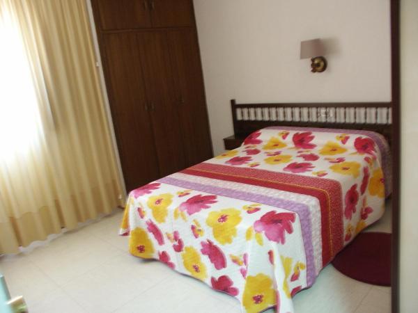 Hotel Pictures: Hostal Ochoa, San Adrián