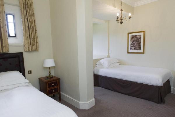 Two-Bedroom Apartment (Flat I)