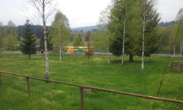 Hotel Pictures: Hotel Nové Údolí, Stožec