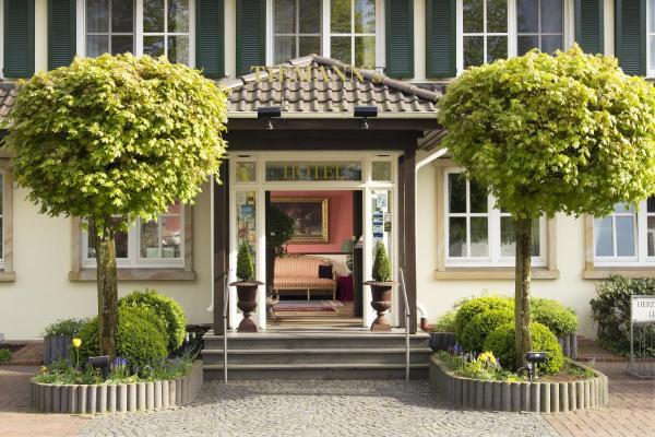 Hotelbilleder: Tiemanns Hotel, Stemshorn