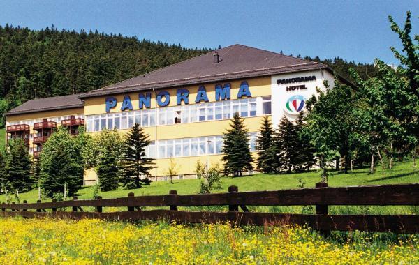 Hotelbilleder: Panorama Hotel Oberwiesenthal, Kurort Oberwiesenthal