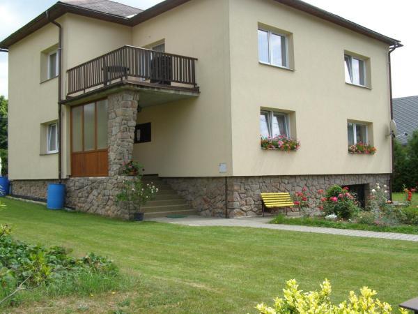 Hotel Pictures: Apartment Vysocina, Svratka