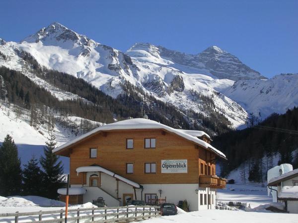 Hotellbilder: Gasthaus Olpererblick, Schmirn