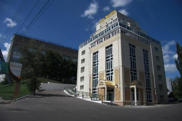 Fotos do Hotel: Hotel Ukraina, Voronezh
