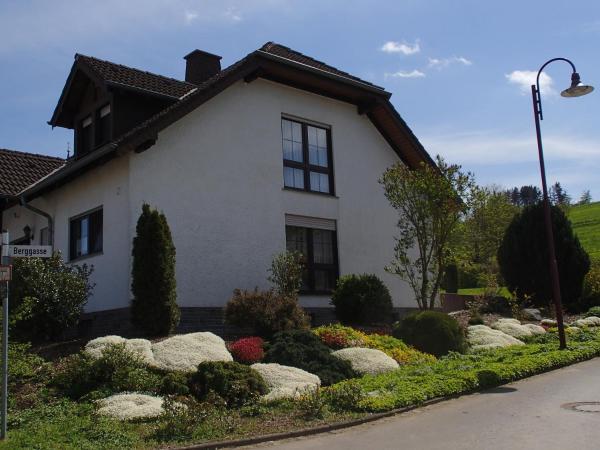 Hotelbilleder: Ferienwohnung Meisenthal, Kelberg