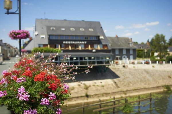 Hotel Pictures: Les Ondines, Châteauneuf-sur-Sarthe