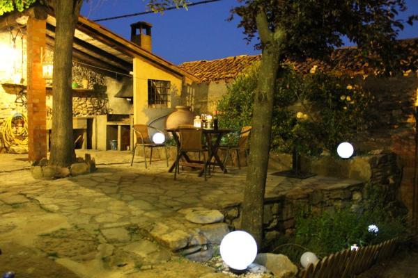 Hotel Pictures: , Frías de Albarracín