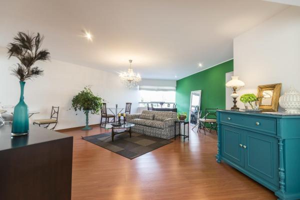 Three-Bedroom Apartment - 302