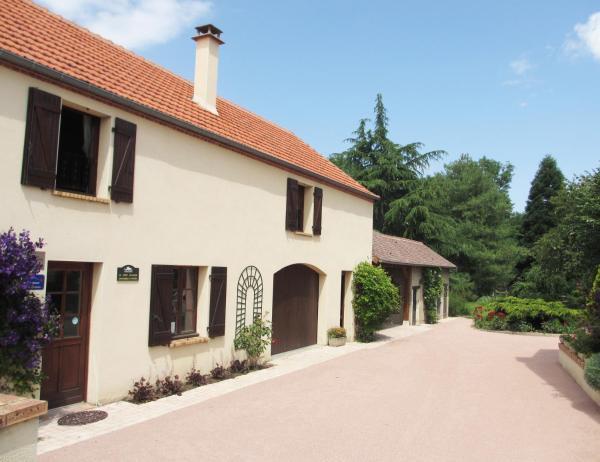 Hotel Pictures: Le Crot Pansard, Belleville-sur-Loire