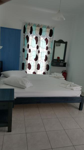Double or Twin Room with Sea View upper floor