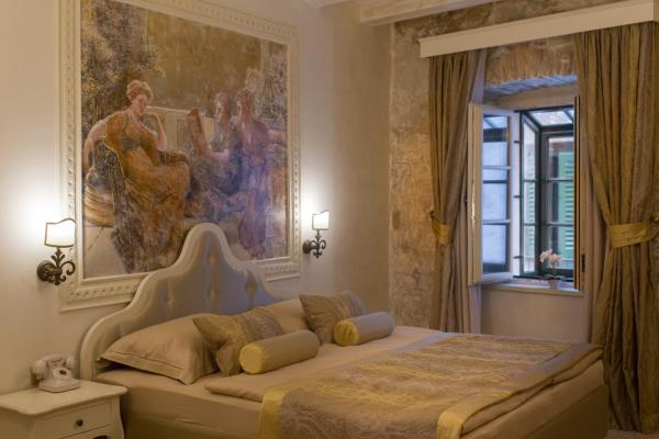 Special Offer - Superior Double Room - Autum Package