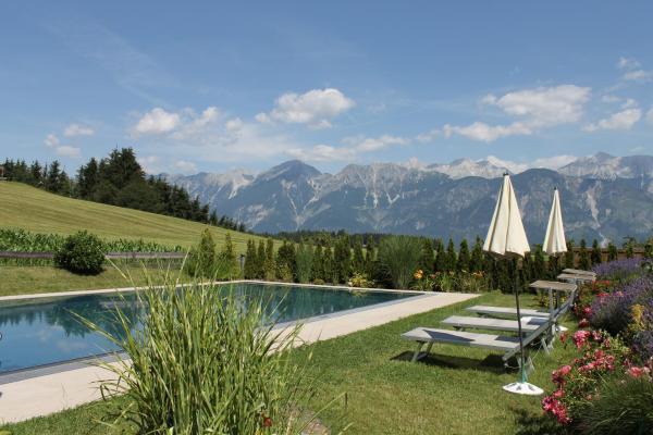 Hotellikuvia: Ferienhotel Geisler Tulfes, Tulfes
