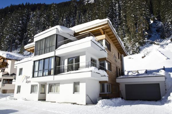 Hotellikuvia: Sun Alpin, Ischgl