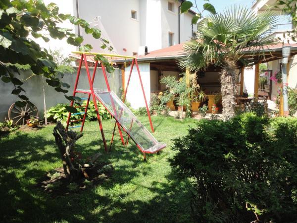 Foto Hotel: Lefterovi Guest House, Chernomorets