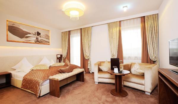 Фотографии отеля: Hotel Brigitte, ишгль