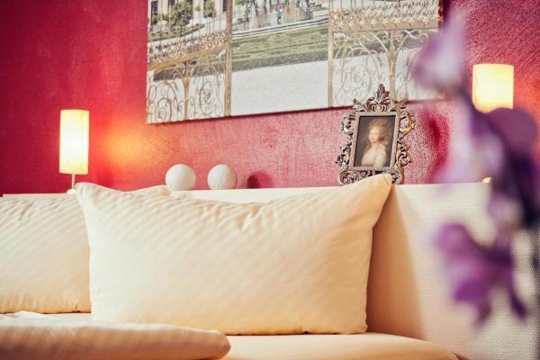 Hotelbilleder: Alte Schlossbrauerei, Mirow