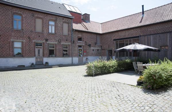 Fotos del hotel: Hotel Het Leerhof, Parike