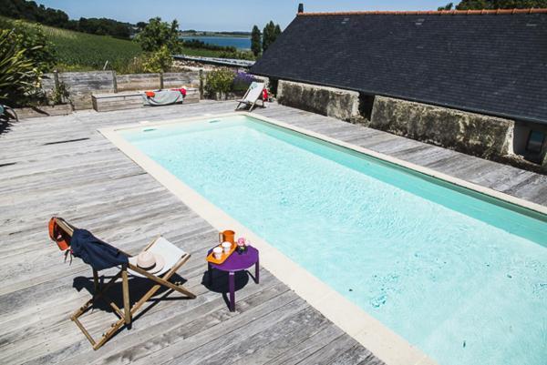 Hotel Pictures: La Vallée de la Rance B&B, Plouër-sur-Rance