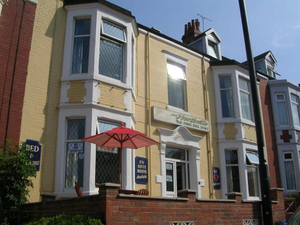 Hotel Pictures: Aald Northville, Whitley Bay